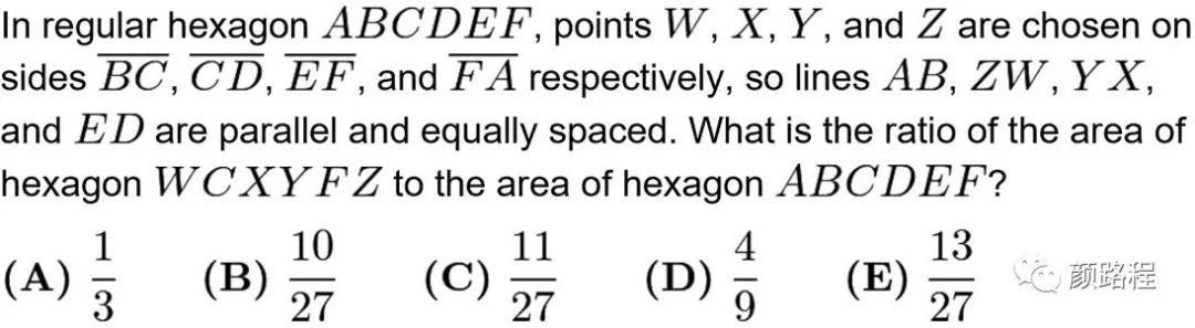 的很性感]�$y��i�i�ZyZyy�F%_从数学家爱上消防员说起——AMC(美国数学竞赛)里面的那些