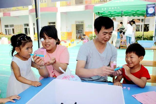 泰州市大浦幼儿园_盘点中国STEM教育现状及发展——江苏篇 | | 翰林学院